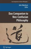 Dao Companion to Neo-Confucian Philosophy (eBook, PDF)