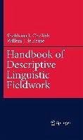 Handbook of Descriptive Linguistic Fieldwork (eBook, PDF) - Chelliah, Shobhana L.; De Reuse, Willem J.
