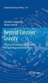 Beyond Einstein Gravity (eBook, PDF)