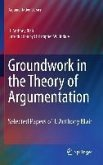Groundwork in the Theory of Argumentation (eBook, PDF)