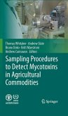 Sampling Procedures to Detect Mycotoxins in Agricultural Commodities (eBook, PDF)