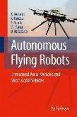 Autonomous Flying Robots (eBook, PDF)