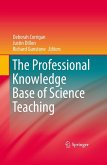 The Professional Knowledge Base of Science Teaching (eBook, PDF)