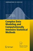 Complex Data Modeling and Computationally Intensive Statistical Methods (eBook, PDF)