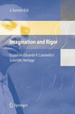 Imagination and Rigor (eBook, PDF)