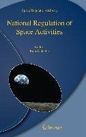 National Regulation of Space Activities (eBook, PDF)
