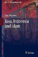 Java, Indonesia and Islam (eBook, PDF) - Woodward, Mark