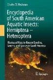 Encyclopedia of South American Aquatic Insects: Hemiptera - Heteroptera (eBook, PDF)