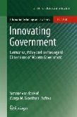 Innovating Government (eBook, PDF)
