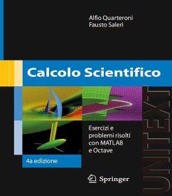 Calcolo scientifico (eBook, PDF) - Quarteroni, Alfio; Saleri, F.