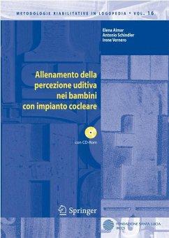 Allenamento della percezione uditiva nei bambini con impianto cocleare (eBook, PDF)