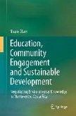Education, Community Engagement and Sustainable Development (eBook, PDF)