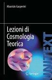 Lezioni di Cosmologia Teorica (eBook, PDF)
