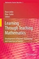 Learning Through Teaching Mathematics (eBook, PDF)