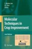 Molecular Techniques in Crop Improvement (eBook, PDF)