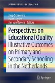 Perspectives on Educational Quality (eBook, PDF)
