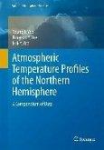 Atmospheric Temperature Profiles of the Northern Hemisphere (eBook, PDF)