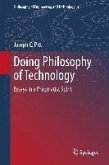 Doing Philosophy of Technology (eBook, PDF)