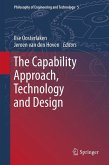 The Capability Approach, Technology and Design (eBook, PDF)