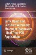 Early, rapid and sensitive veterinary molecular diagnostics - real time PCR  applications (eBook, PDF)