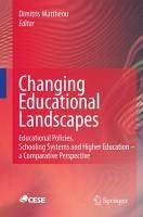 Changing Educational Landscapes (eBook, PDF)