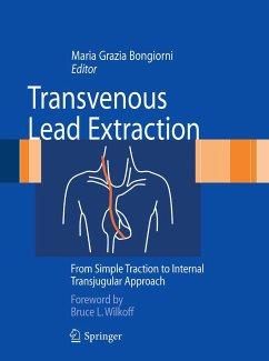 Transvenous Lead Extraction (eBook, PDF)