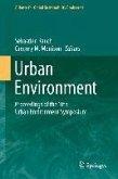 Urban Environment (eBook, PDF)