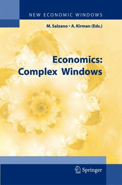 Economics: Complex Windows (eBook, PDF)
