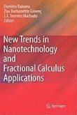 New Trends in Nanotechnology and Fractional Calculus Applications (eBook, PDF)
