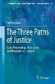 The Three Paths of Justice (eBook, PDF)