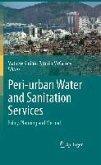 Peri-urban Water and Sanitation Services (eBook, PDF)