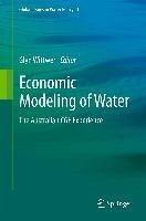 Economic Modeling of Water (eBook, PDF)