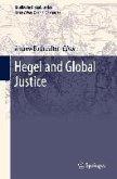 Hegel and Global Justice (eBook, PDF)