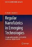 Regular Nanofabrics in Emerging Technologies (eBook, PDF)