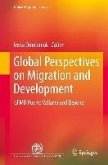 Global Perspectives on Migration and Development (eBook, PDF)