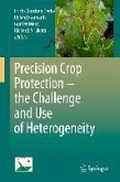 Precision Crop Protection - the Challenge and Use of Heterogeneity (eBook, PDF)