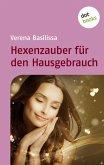 Hexenzauber für den Hausgebrauch (eBook, ePUB)