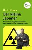 Der kleine Japaner (eBook, ePUB)
