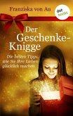 Der Geschenke-Knigge (eBook, ePUB)