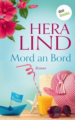 Mord an Bord (eBook, ePUB) - Lind, Hera