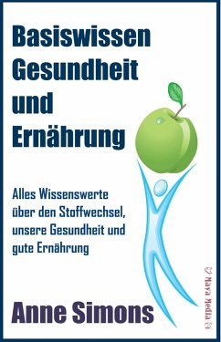 Basiswissen Gesundheit und Ernährung (eBook, ePUB)