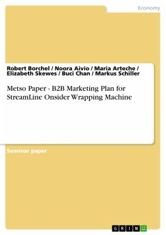 b2b marketing research papers