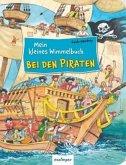 Mein kleines Wimmelbuch - Bei den Piraten