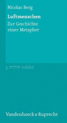 Luftmenschen (eBook, PDF) - Berg, Nicolas