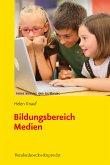Bildungsbereich Medien (eBook, PDF)