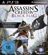 Assassin's Creed 4: Black Flag - Exklusive Edition (PlayStation 3)