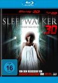 Sleepwalker (Blu-ray 3D)