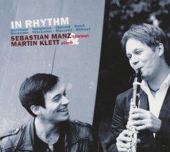 In Rhythm - Manz,Sebastian/Klett,Martin