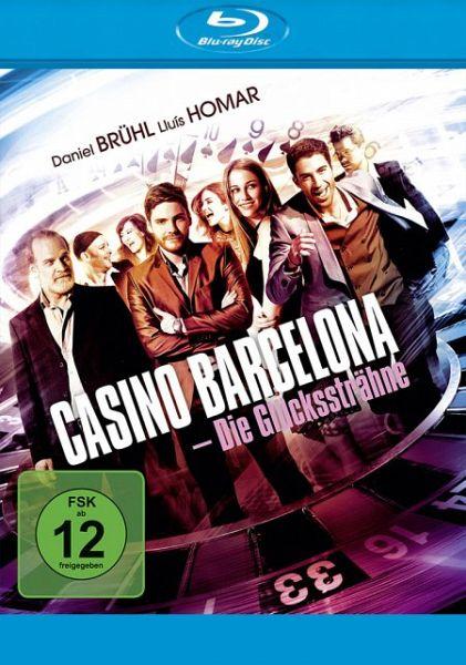 casino barcelona - die glückssträhne stream