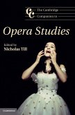 The Cambridge Companion to Opera Studies. Edited by Nicholas Till